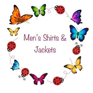 Men's Shirts & Jackets